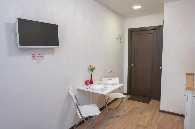 4-комн. квартира, 14 кв.м. на 2 человека, Луговая улица, 77, Владивосток - Фотография 9