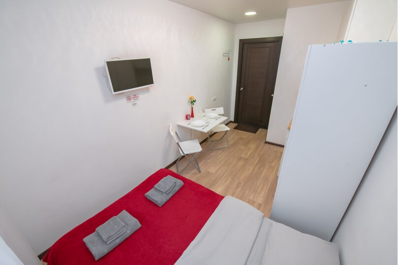 4-комн. квартира, 14 кв.м. на 2 человека, Луговая улица, 77, Владивосток - Фотография 10