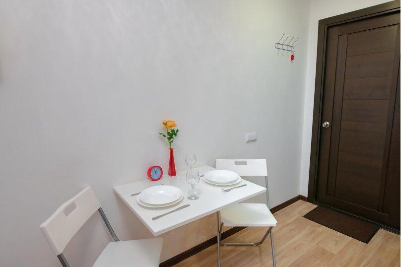 4-комн. квартира, 14 кв.м. на 2 человека, Луговая улица, 77, Владивосток - Фотография 12