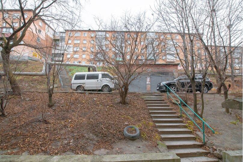4-комн. квартира, 14 кв.м. на 2 человека, Луговая улица, 77, Владивосток - Фотография 15