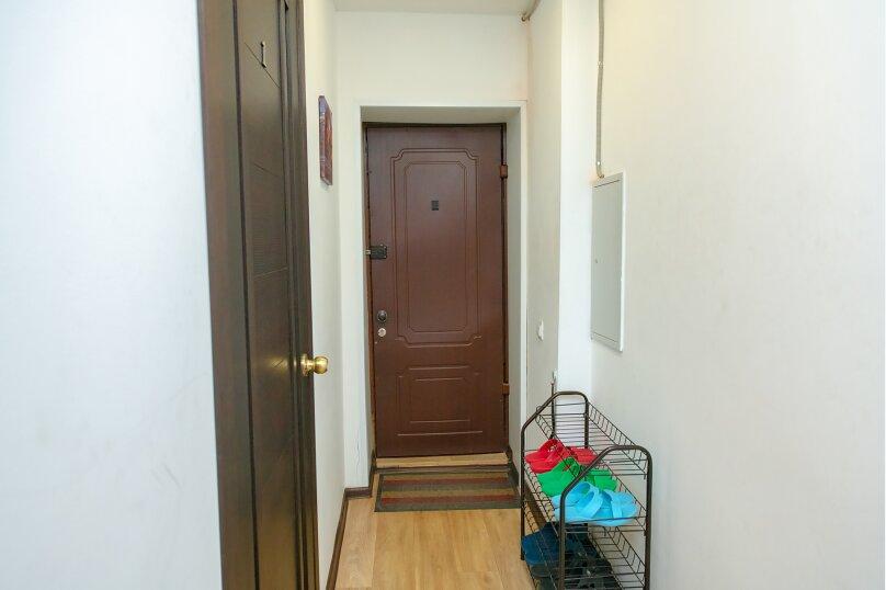 4-комн. квартира, 14 кв.м. на 2 человека, Луговая улица, 77, Владивосток - Фотография 16