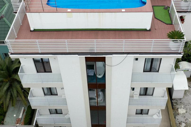 """Отель """"МИО"""", улица Чкалова, 1А на 26 номеров - Фотография 2"""