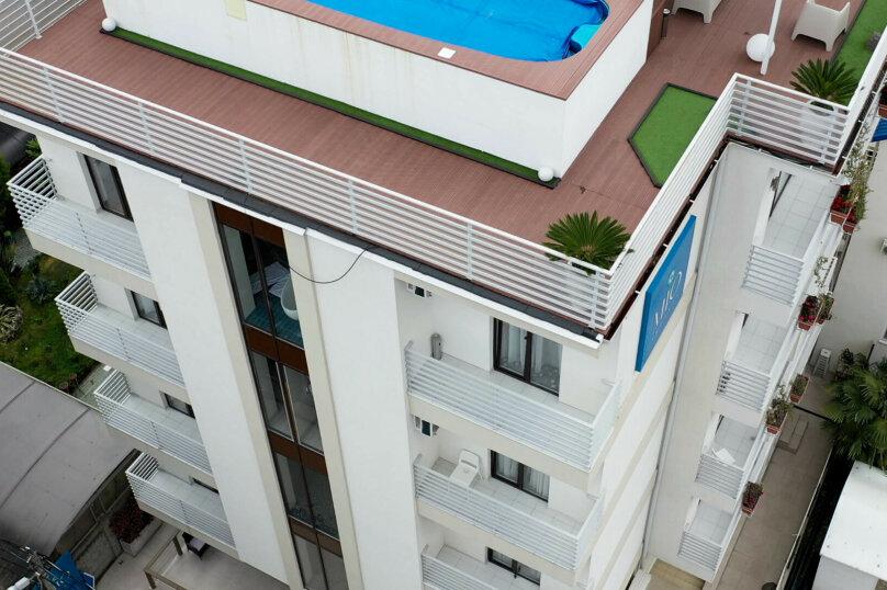 """Отель """"МИО"""", улица Чкалова, 1А на 26 номеров - Фотография 3"""