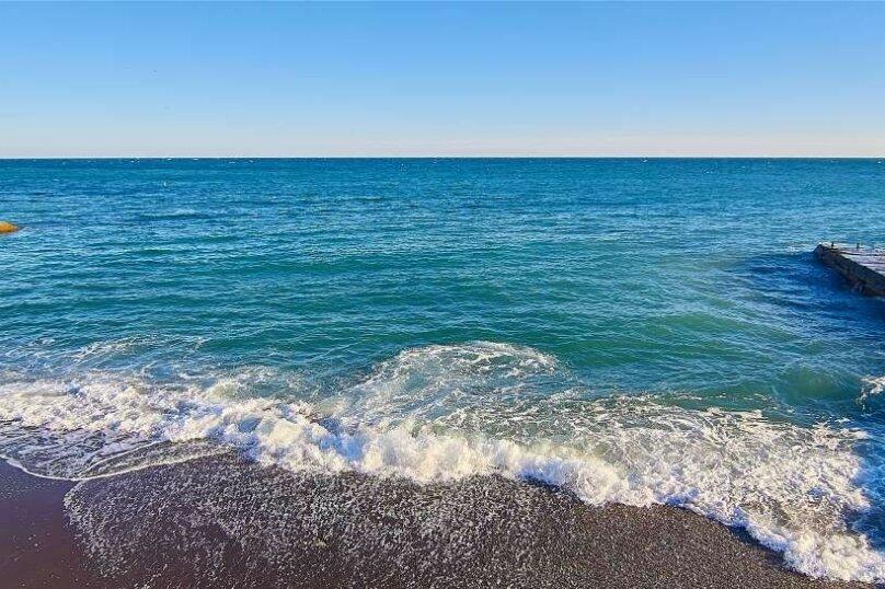 """Гостиница """"Форт иНН на пляже"""", Морской спуск, 8 на 8 номеров - Фотография 8"""