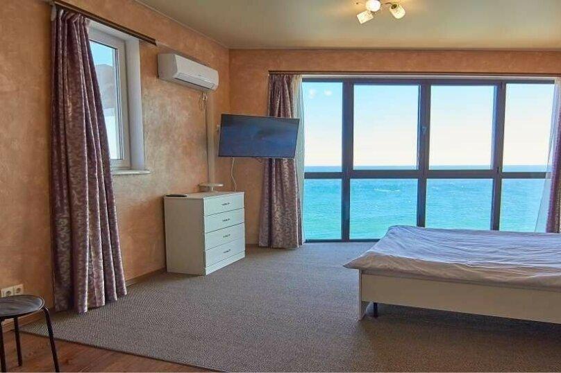 Отдельная комната, Морской спуск, 8, Отрадное, Ялта - Фотография 1