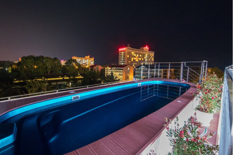 """Отель """"МИО"""", улица Чкалова, 1А на 26 номеров - Фотография 29"""