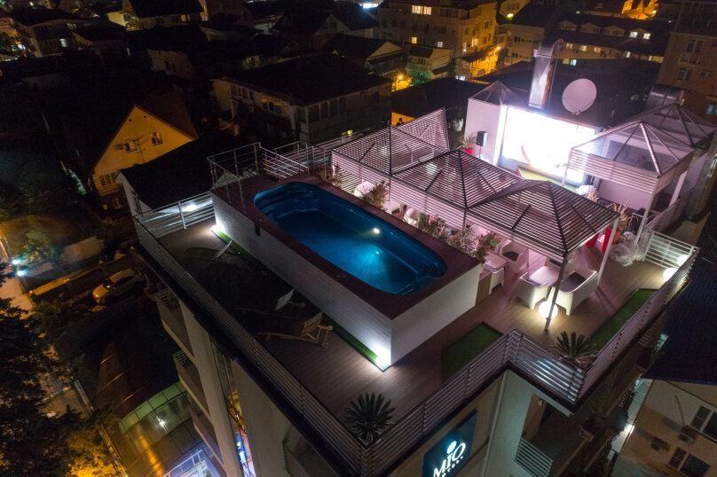 """Отель """"МИО"""", улица Чкалова, 1А на 26 номеров - Фотография 32"""
