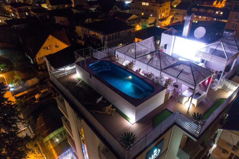 """Отель """"МИО"""", улица Чкалова, 1А на 26 номеров - Фотография 33"""