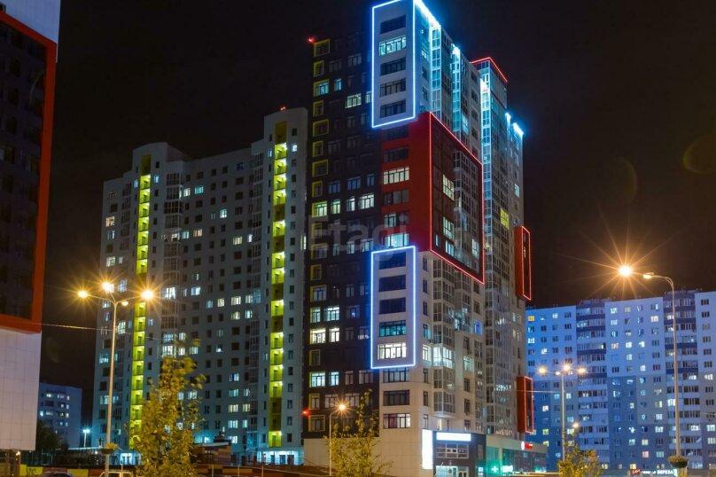 2-комн. квартира, 73 кв.м. на 3 человека, Университетская улица, 17, Сургут - Фотография 24