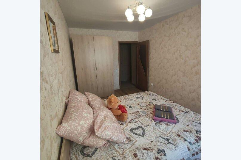 2-комн. квартира, 50 кв.м. на 4 человека, улица Льва Толстого, 20, Уфа - Фотография 8