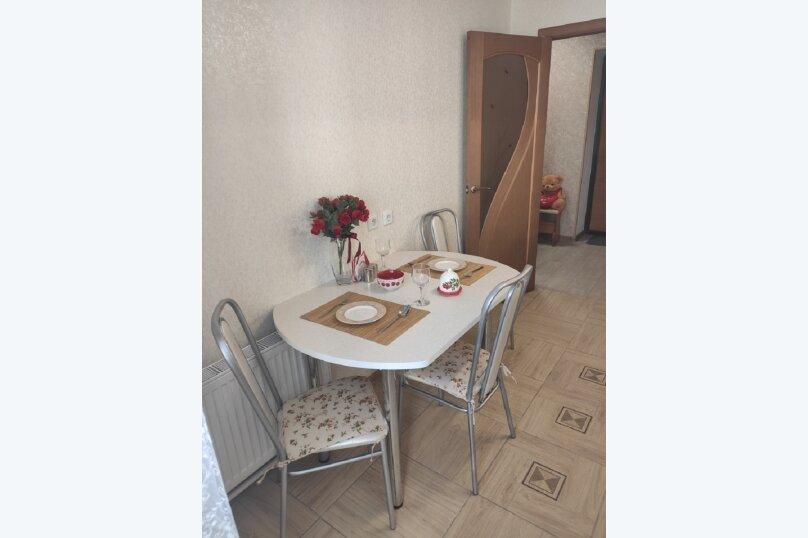 2-комн. квартира, 50 кв.м. на 4 человека, улица Льва Толстого, 20, Уфа - Фотография 13