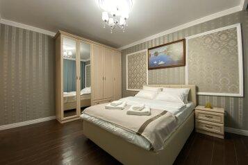 2-комн. квартира, 60 кв.м. на 4 человека, Рождественская улица, 33, Москва - Фотография 1