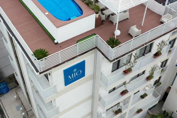 """Отель """"МИО"""", улица Чкалова, 1А на 26 номеров - Фотография 1"""