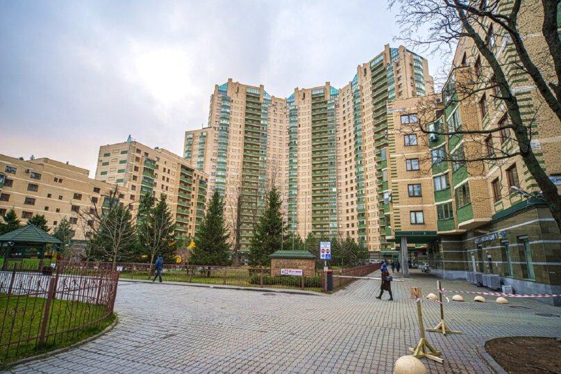 1-комн. квартира, 43 кв.м. на 3 человека, Фермское шоссе, 32, Санкт-Петербург - Фотография 3