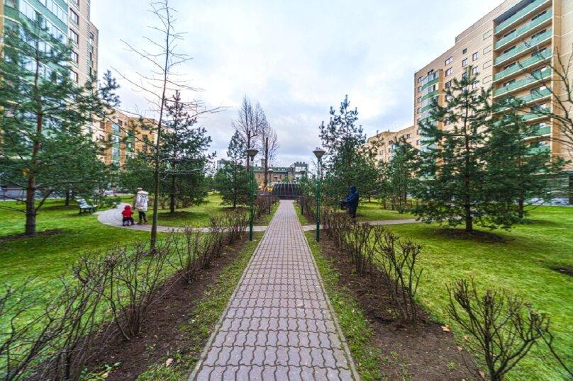 1-комн. квартира, 43 кв.м. на 3 человека, Фермское шоссе, 32, Санкт-Петербург - Фотография 4