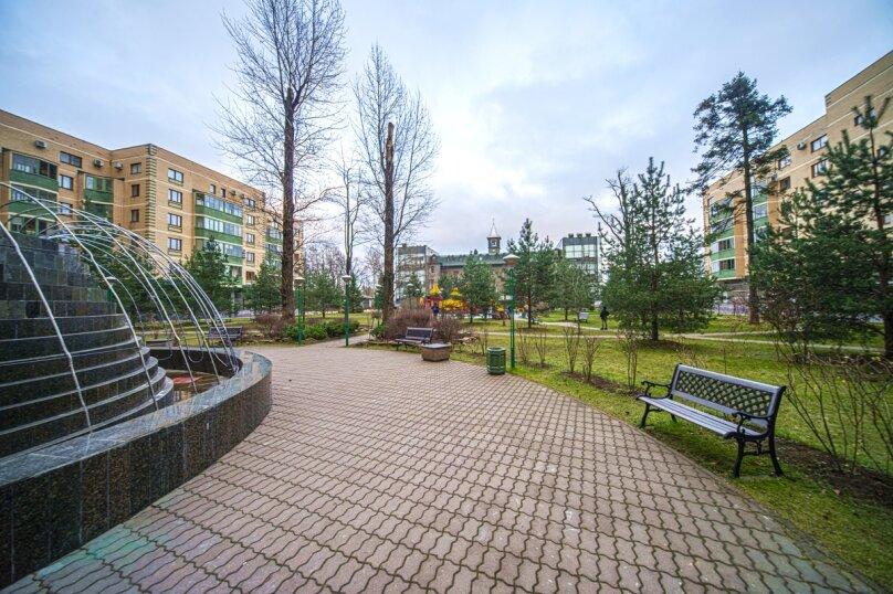 1-комн. квартира, 43 кв.м. на 3 человека, Фермское шоссе, 32, Санкт-Петербург - Фотография 6