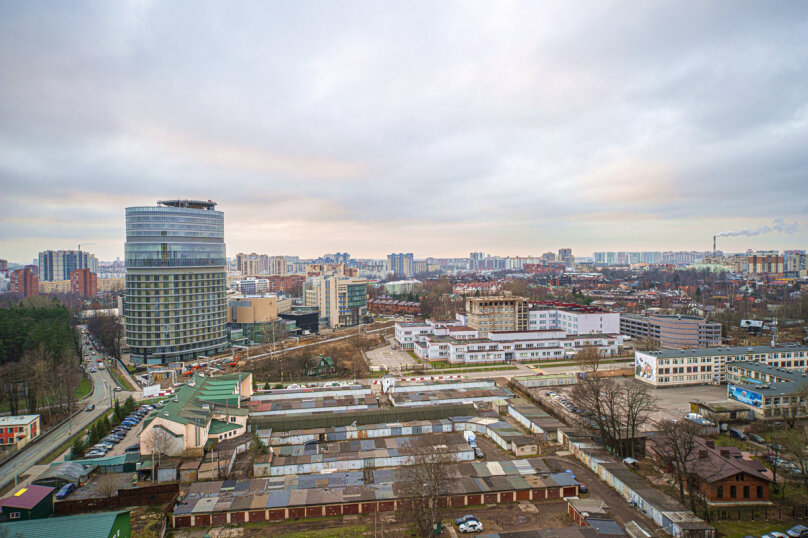 1-комн. квартира, 43 кв.м. на 3 человека, Фермское шоссе, 32, Санкт-Петербург - Фотография 12