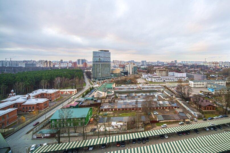 1-комн. квартира, 43 кв.м. на 3 человека, Фермское шоссе, 32, Санкт-Петербург - Фотография 13