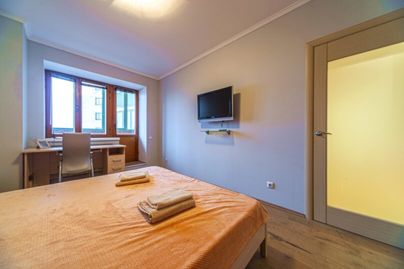 1-комн. квартира, 43 кв.м. на 3 человека, Фермское шоссе, 32, Санкт-Петербург - Фотография 18