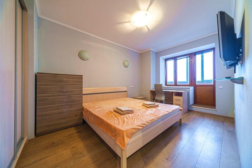 1-комн. квартира, 43 кв.м. на 3 человека, Фермское шоссе, 32, Санкт-Петербург - Фотография 19