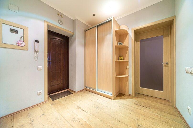 1-комн. квартира, 43 кв.м. на 3 человека, Фермское шоссе, 32, Санкт-Петербург - Фотография 20