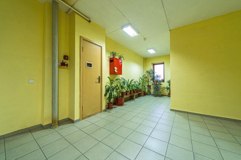 1-комн. квартира, 43 кв.м. на 3 человека, Фермское шоссе, 32, Санкт-Петербург - Фотография 28