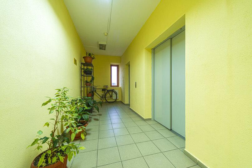 1-комн. квартира, 43 кв.м. на 3 человека, Фермское шоссе, 32, Санкт-Петербург - Фотография 29
