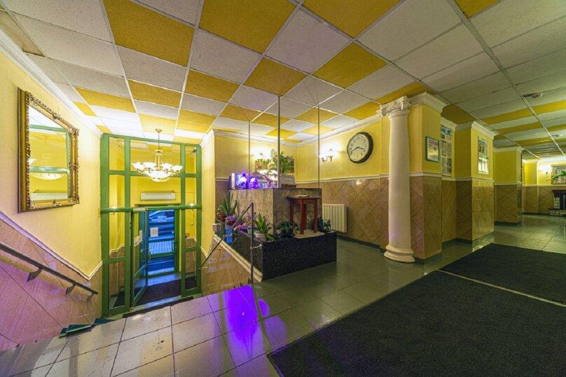 1-комн. квартира, 43 кв.м. на 3 человека, Фермское шоссе, 32, Санкт-Петербург - Фотография 31