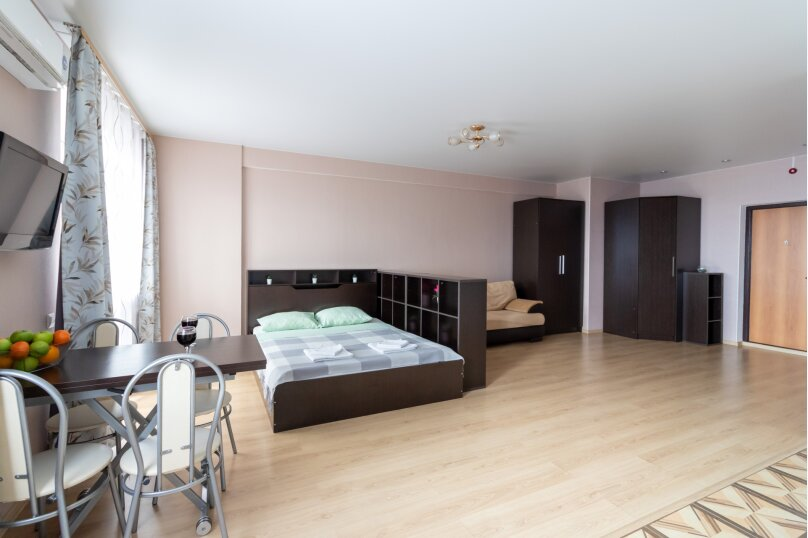 1-комн. квартира, 49.1 кв.м. на 4 человека, улица Советской Армии, 238А, Самара - Фотография 2