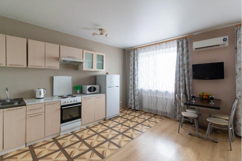 1-комн. квартира, 49.1 кв.м. на 4 человека, улица Советской Армии, 238А, Самара - Фотография 6