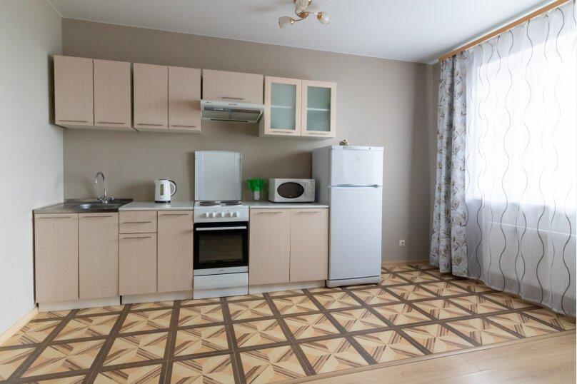 1-комн. квартира, 49.1 кв.м. на 4 человека, улица Советской Армии, 238А, Самара - Фотография 7