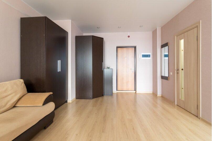 1-комн. квартира, 49.1 кв.м. на 4 человека, улица Советской Армии, 238А, Самара - Фотография 9