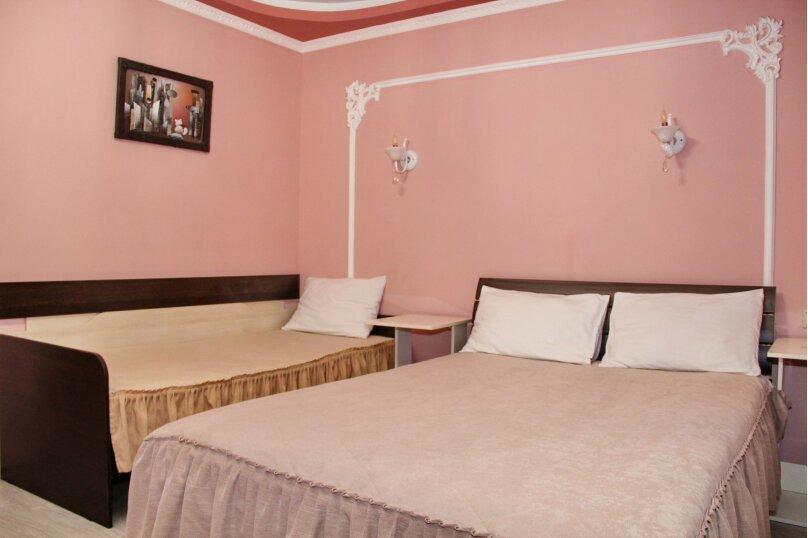 Трёхместный комфорт с ванной комнатой, Ратная улица, 10к2, Москва - Фотография 1