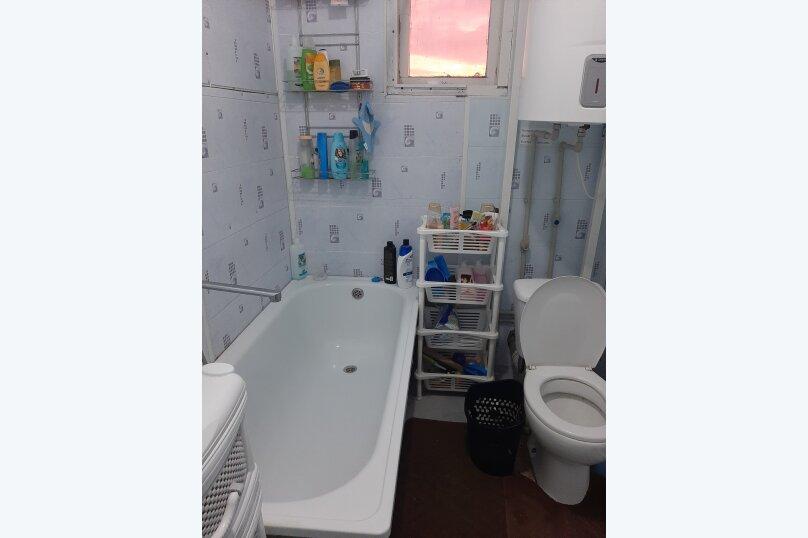 Дом под ключ , 100 кв.м. на 8 человек, 2 спальни, улица Маяковского, 18, Лазаревское - Фотография 11
