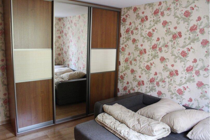 Дом, 60 кв.м. на 4 человека, 2 спальни, с/п Ботовское, в районе д. Никола Рожок, ул. Лесная, 8В, Осташков - Фотография 7