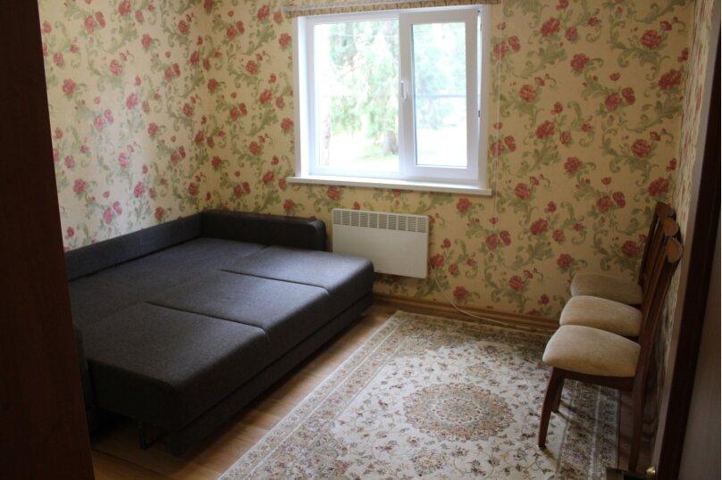 Дом, 60 кв.м. на 4 человека, 2 спальни, с/п Ботовское, в районе д. Никола Рожок, ул. Лесная, 8В, Осташков - Фотография 8