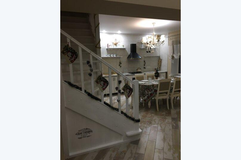 """дом """"Villa SeLena"""", Севастопольское шоссе, 54Е на 2 комнаты - Фотография 38"""