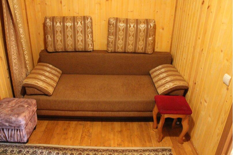 База отдыха, с/п Ботовское, в районе д. Никола Рожок на 4 номера - Фотография 5