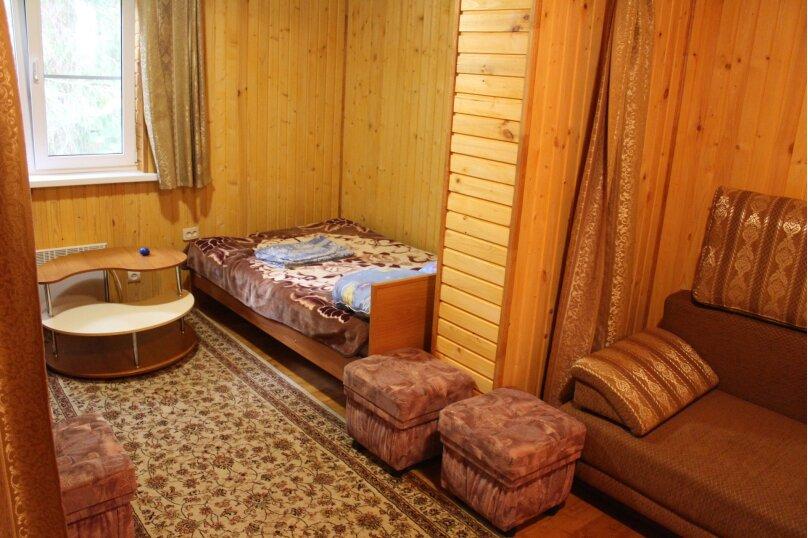 База отдыха, с/п Ботовское, в районе д. Никола Рожок на 4 номера - Фотография 7