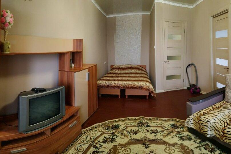 1-комн. квартира, 34 кв.м. на 4 человека, улица Голицына, 28, Новый Свет, Судак - Фотография 2