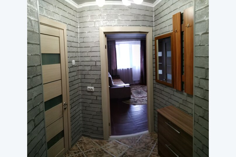 1-комн. квартира, 34 кв.м. на 4 человека, улица Голицына, 28, Новый Свет, Судак - Фотография 4