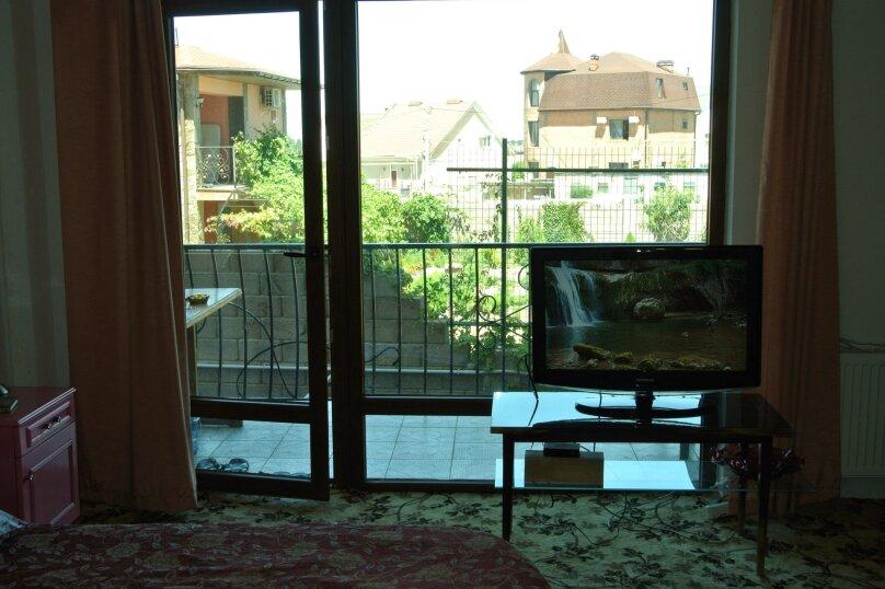 1-комн. квартира, 35 кв.м. на 4 человека, Рубежный проезд, 28, Севастополь - Фотография 4