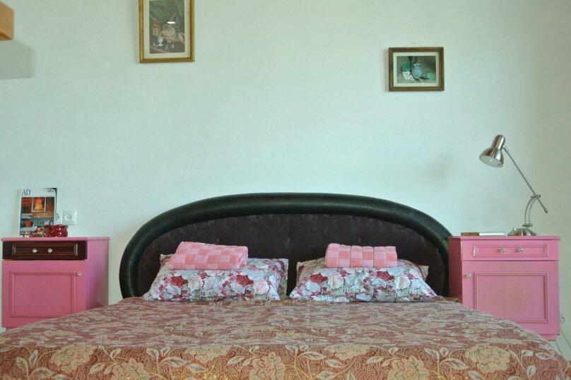 1-комн. квартира, 35 кв.м. на 4 человека, Рубежный проезд, 28, Севастополь - Фотография 5