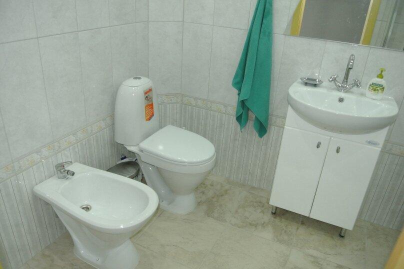 1-комн. квартира, 35 кв.м. на 4 человека, Рубежный проезд, 28, Севастополь - Фотография 7