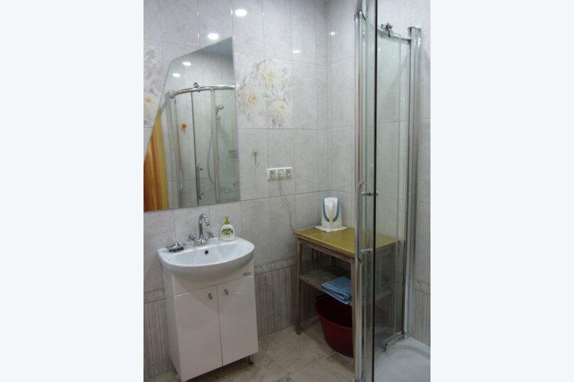 1-комн. квартира, 35 кв.м. на 4 человека, Рубежный проезд, 28, Севастополь - Фотография 8