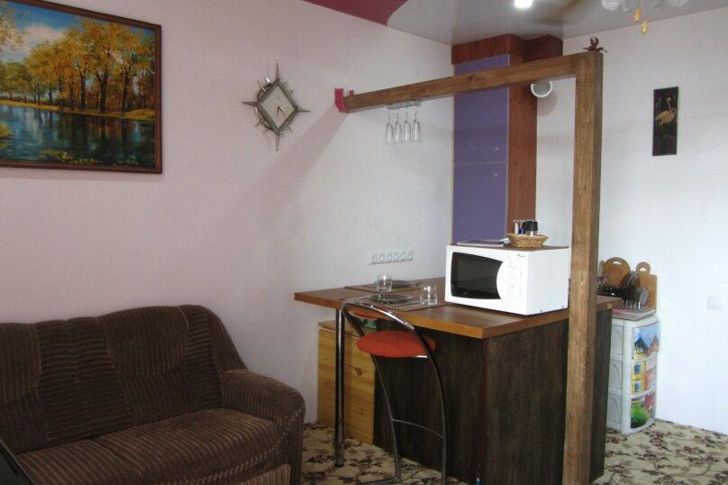 1-комн. квартира, 35 кв.м. на 4 человека, Рубежный проезд, 28, Севастополь - Фотография 9