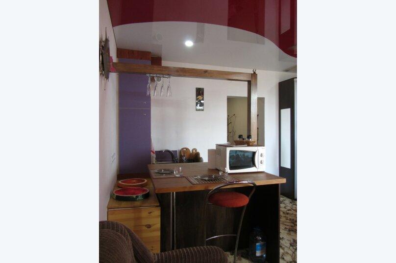 1-комн. квартира, 35 кв.м. на 4 человека, Рубежный проезд, 28, Севастополь - Фотография 10