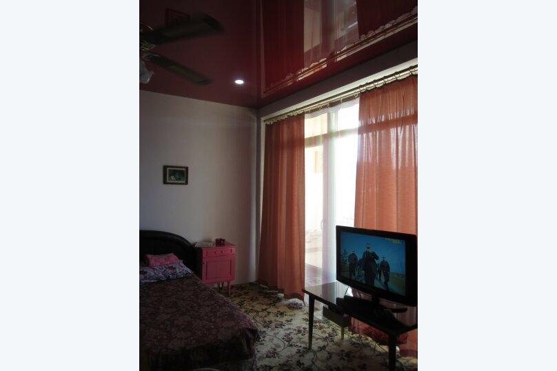 1-комн. квартира, 35 кв.м. на 4 человека, Рубежный проезд, 28, Севастополь - Фотография 11