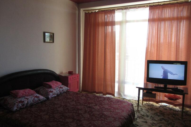 1-комн. квартира, 35 кв.м. на 4 человека, Рубежный проезд, 28, Севастополь - Фотография 1