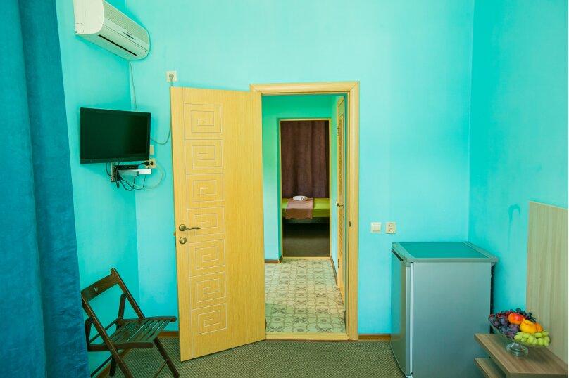 """Домашний отель """"ECO LIFE"""", Октябрьская улица, 51 на 18 комнат - Фотография 43"""
